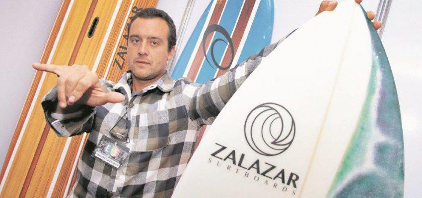 Zalazar y Rozto  Dos proyectos de jóvenes que destacaron en feria UBB 9203cd3cc4f