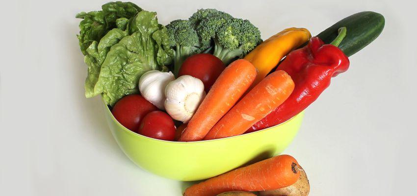 Alimentos Saludables Para Enfrentar El Duro Invierno