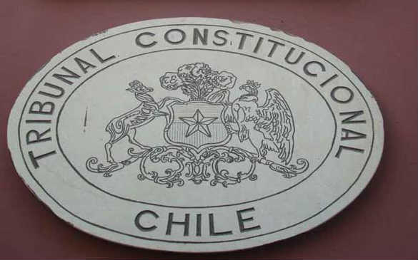 Tribunal Constitucional chileno aprueba legalización del aborto