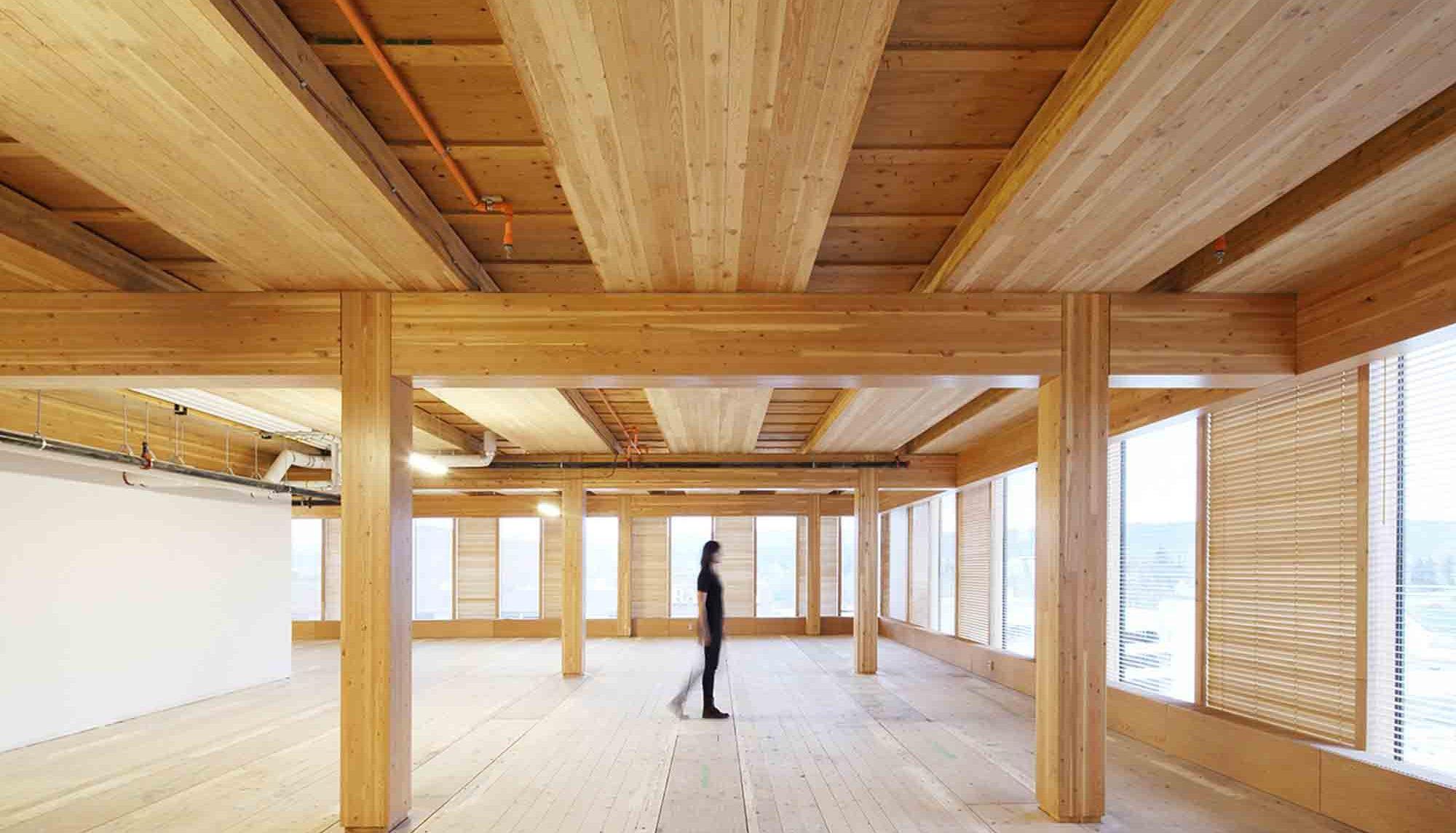 Región del Bío Bío avanza a paso firme para construir edificios de ...
