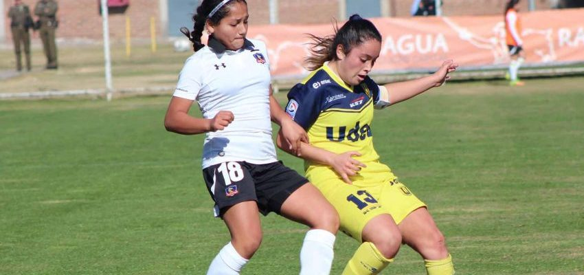 Sofia Beltran Se Gano Su Sitio En La Roja Sub 20