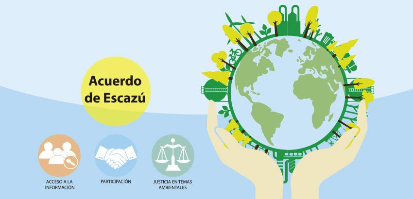 Gobierno no firmó acuerdo de Escazú que Chile patrocinó desde año 2012
