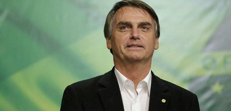 Jair Bolsonaro afirma que dio negativo en examen de coronavirus ...