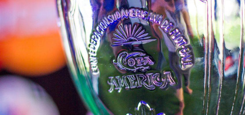 Resultado de imagen para Copa América 2020 en Colombia