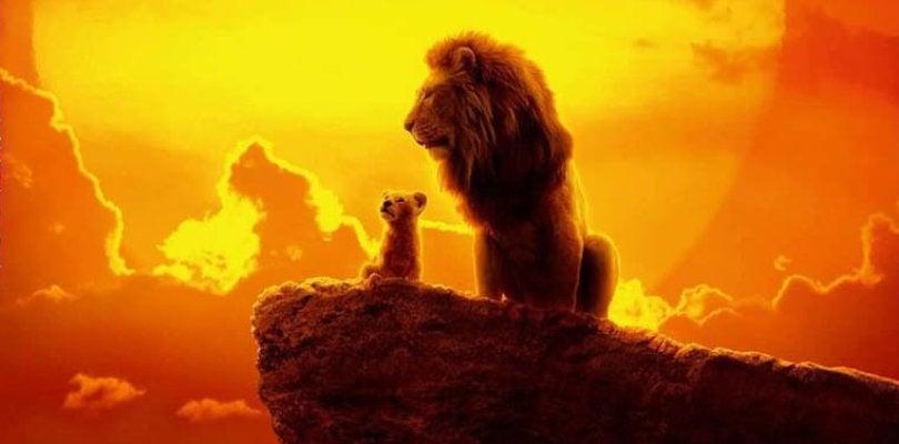 Crítica de cine: El Rey León