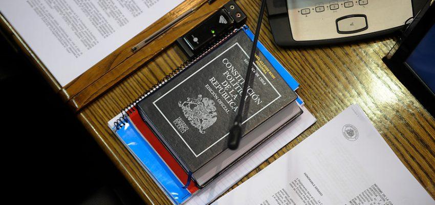 Cinco claves para entender el acuerdo por una nueva Constitución
