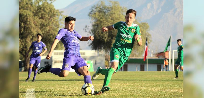 Deportes Concepción vs Trasandino: un triunfo los dejará encumbrados - Diario Concepción