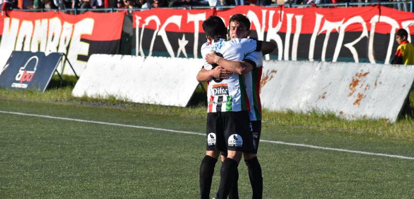 Lota Schwager sufrió pero se metió en playoffs de Tercera B - Diario Concepción