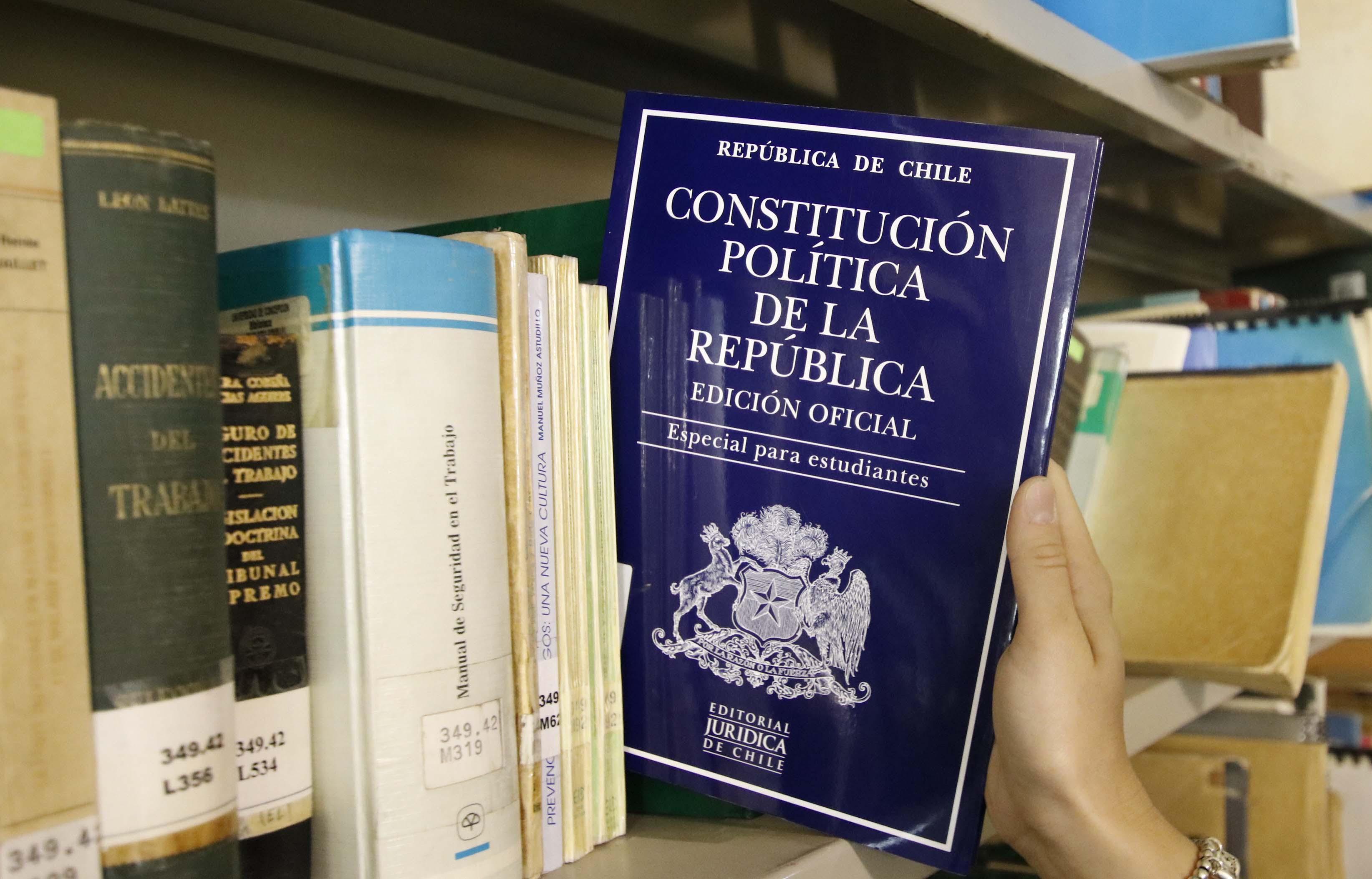 A propósito de Constitución - Diario Concepción