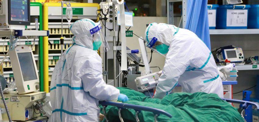 Covid-19: Este es el número de camas hospitalarias y críticas en la Región  del Bío Bío