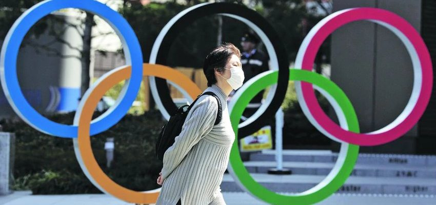 Juegos Olímpicos se postergan hasta 2021 por pandemia de coronavirus  Covid-19