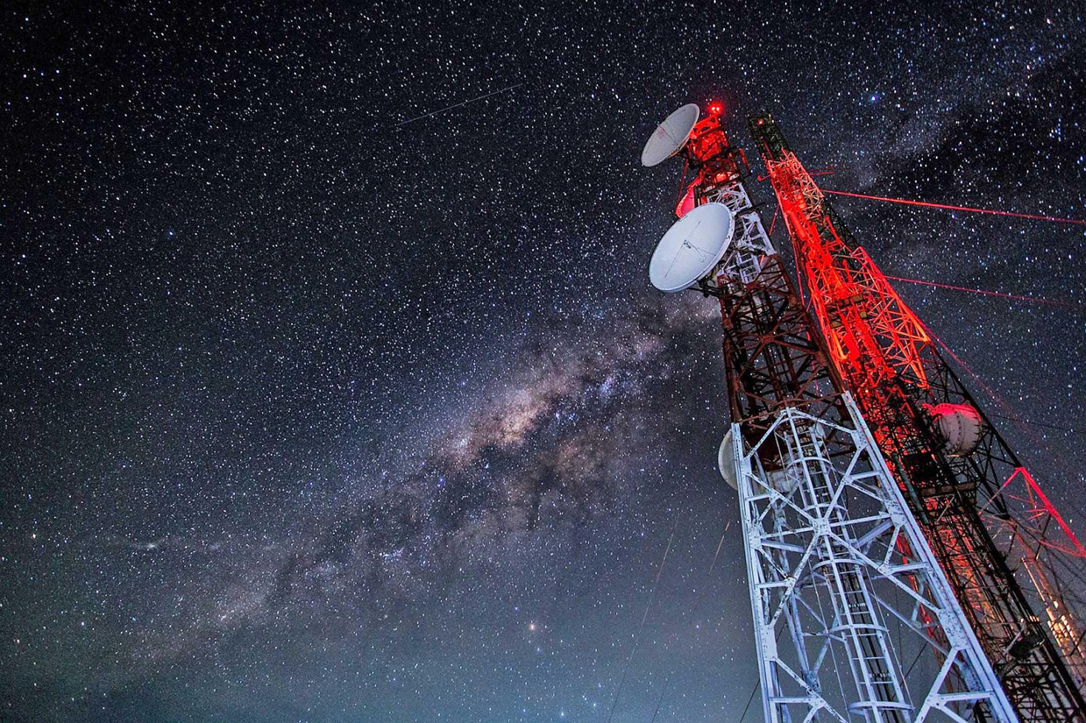 Proyecto de Servicio Internet Publico Esencial Ahora Es Casi Una Realidad