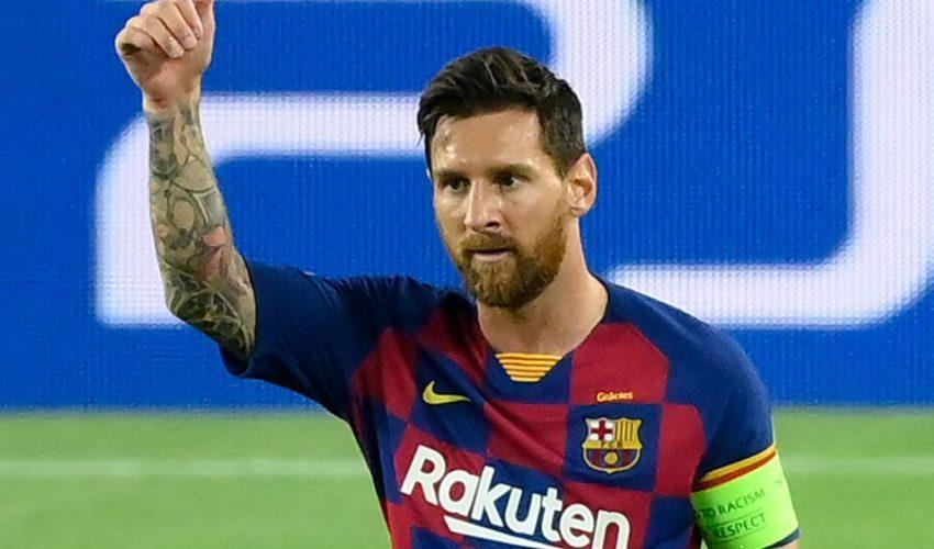 Messi se convierte en el siguiente futbolista multimillonario tras superar los 1.000 millones de dólares en ingresos