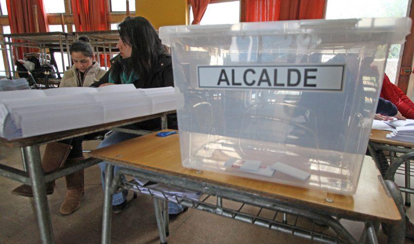 Es oficial: elecciones serán el próximo 15 y 16 de mayo